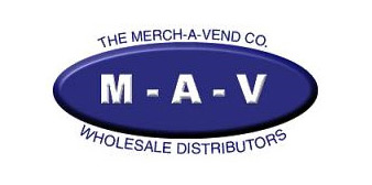 Merch A Vend Logo